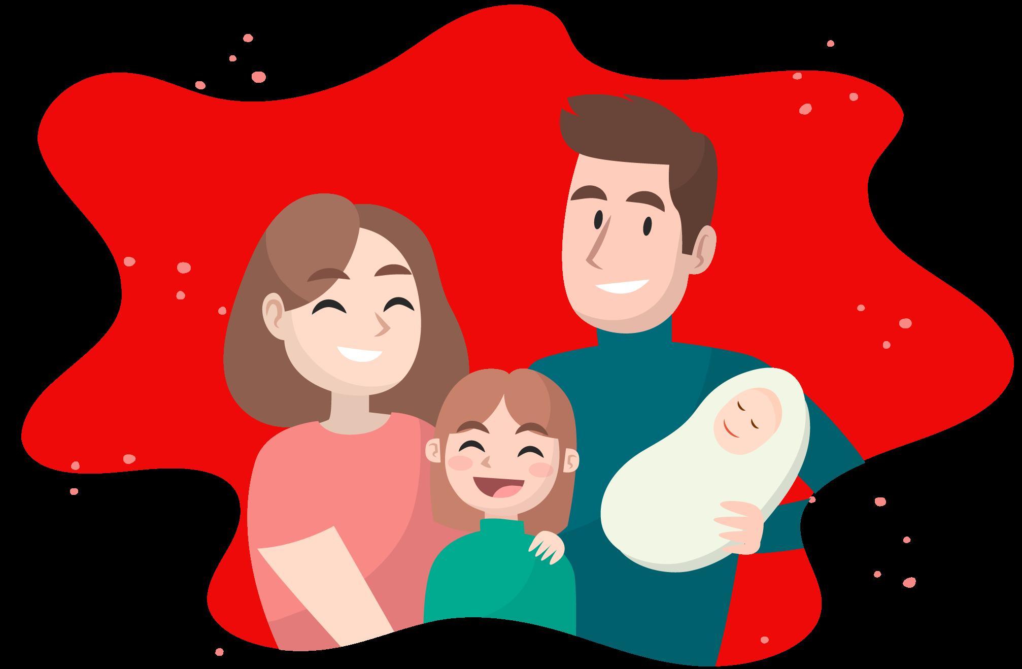 gubernator family